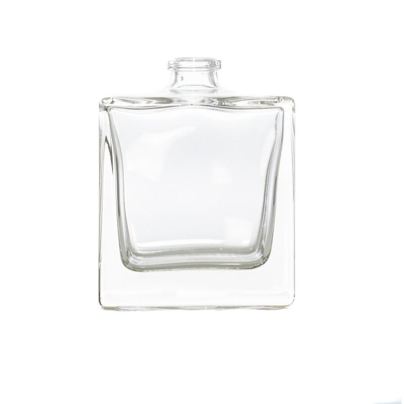 Frasco de vidrio Marlon 50ml