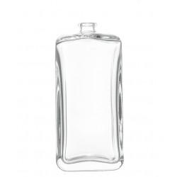 Frasco de vidrio Recta 100...