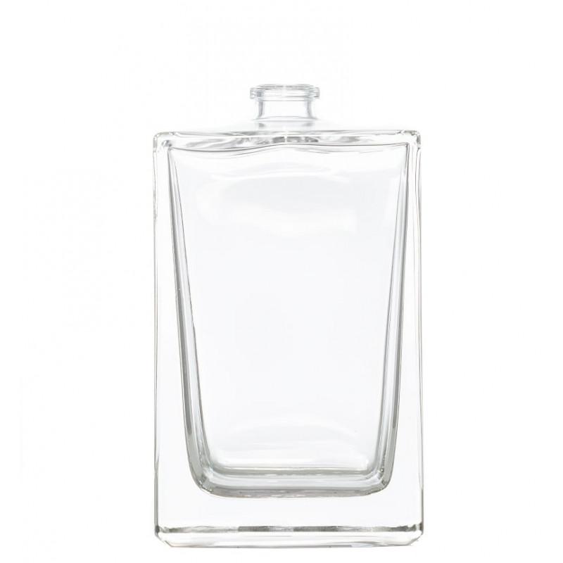 Frasco vacio para perfumes y cosmética Ref, Tania.