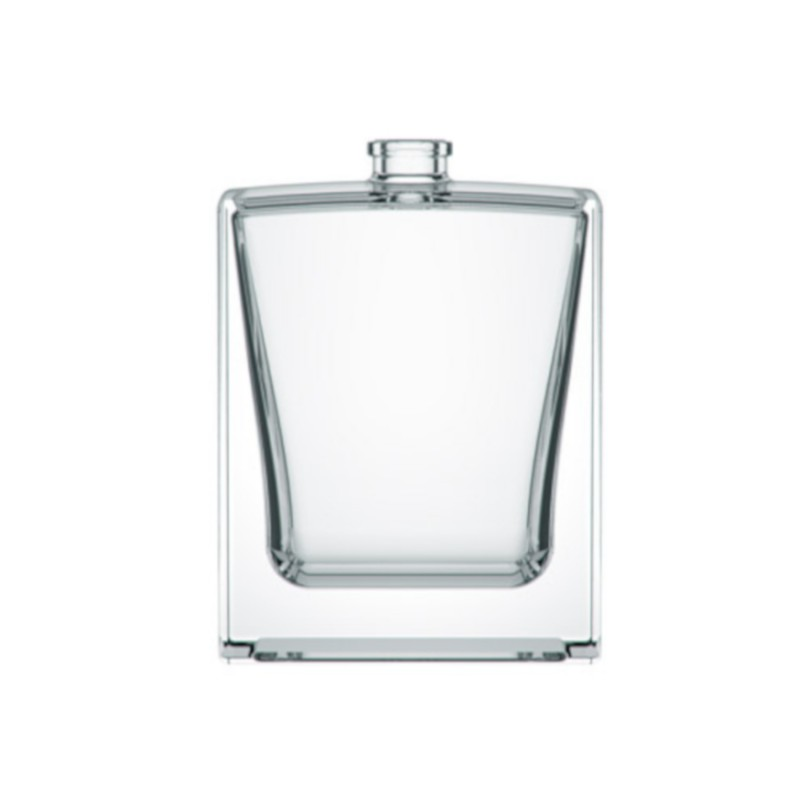 Frasco de vidrio para perfumes 30ml.