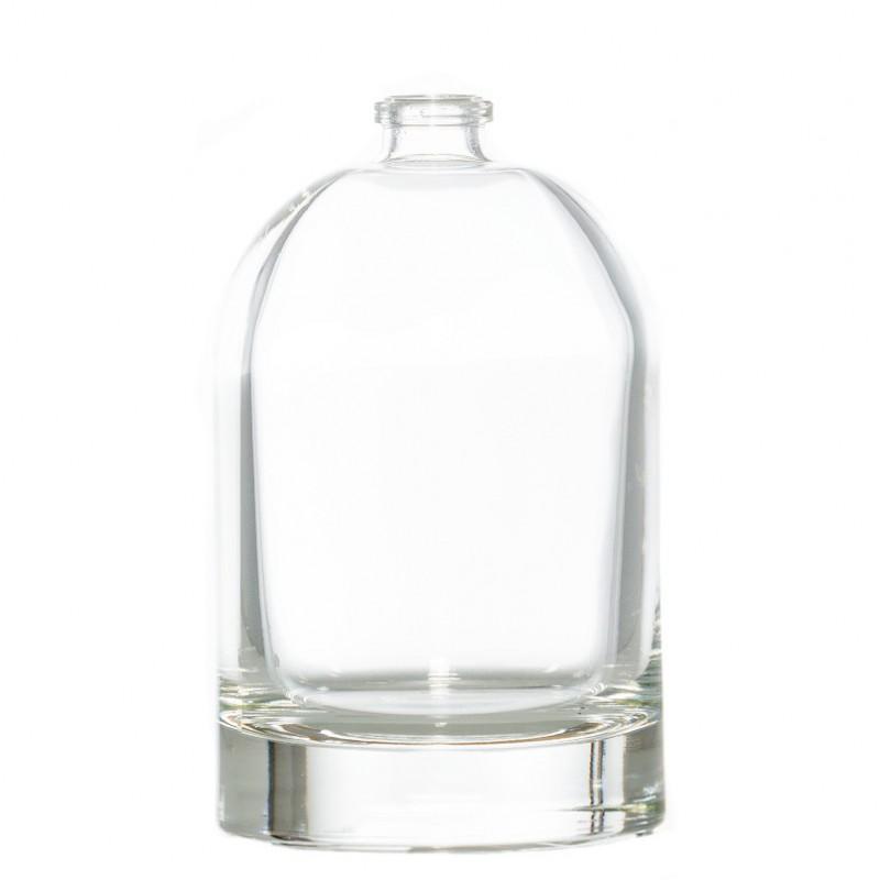 Frasco de vidrio IRIS 100ml.