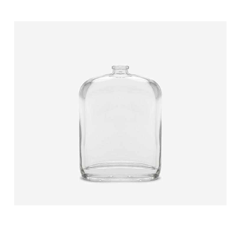 Frasco de vidrio para perfumes. Excite 100ml boca para grafar