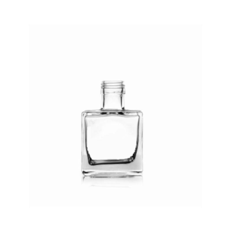 frasca de vidrio para Mikados, ambientadores. 100ml