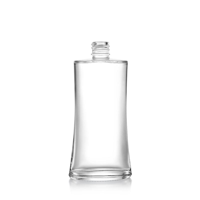 Frasco de vidrio Magic, en 50 y 100ml. boca rosca.