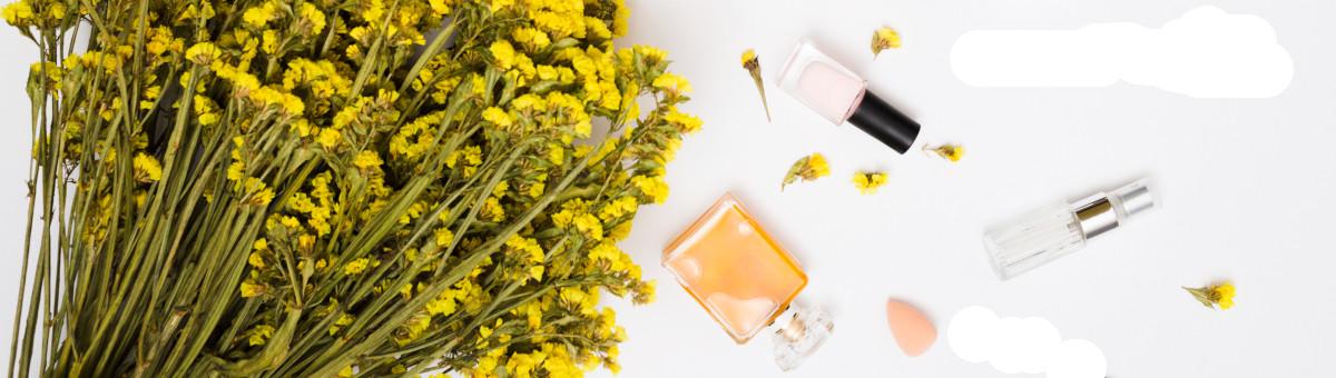 Envasos per a perfums i envasos cosmètics
